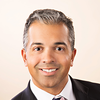 Ajay Bhatnagar, MD