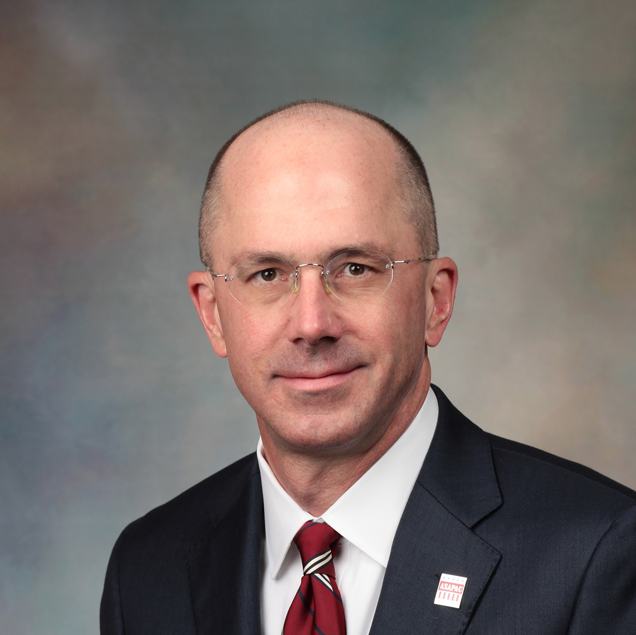 Jeffrey Mueller, MD