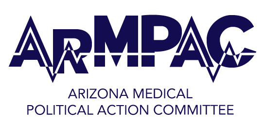 July 22, 2020 (Phoenix) – The Arizona Medical Political Action Committee (ArMPAC) is pleased to announce its 2020 candidate endorsements for Arizona's State House of Representatives and Senate. Comprised of physicians across Arizona and led by an 18-member Board of Directors, ArMPAC is a nonpartisan political action committee that supports candidates for office who understand […]
