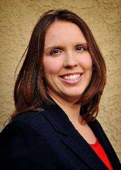 Rep. Michelle Udall
