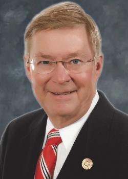 Sen. Vince Leach