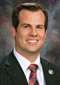 Sen. Warren Petersen